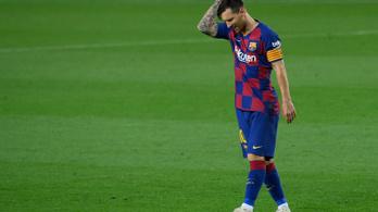 Messi apja szerint egy Messi-imitátor mondta azt, hogy a ManCitybe igazol