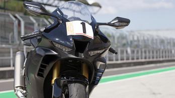 Teszt: Honda CBR1000RR-R Fireblade SP - 2020.