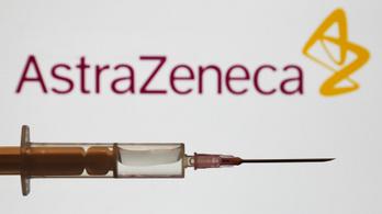 300 millió adag koronavírus elleni oltóanyagot rendel az EU az AstraZenecától