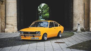 Az ország legszebb Opeljei - 1. rész