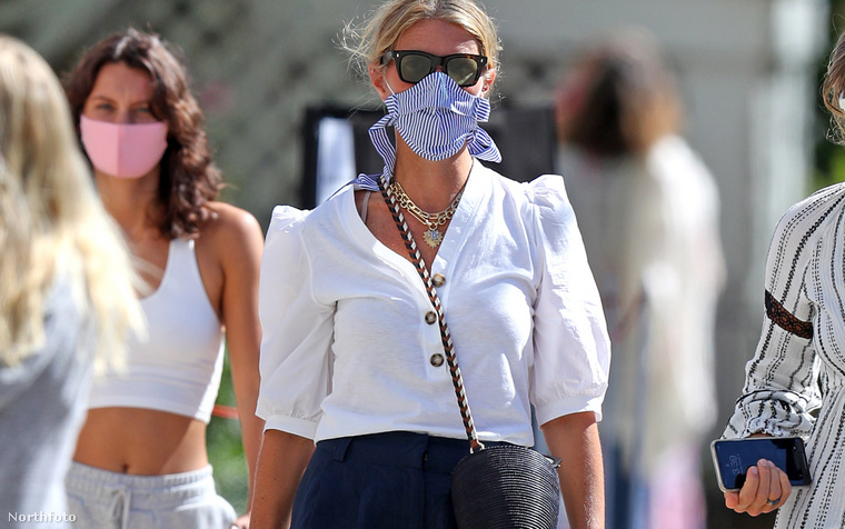 2. Gwyneth Paltrow