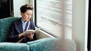 A kisiklás magányáról és szabadságáról szól a világ egyik legjobb regénye