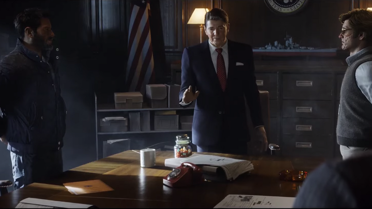 Az új Call of Dutyban egy illegális CIA-akció menti meg a szabad világot