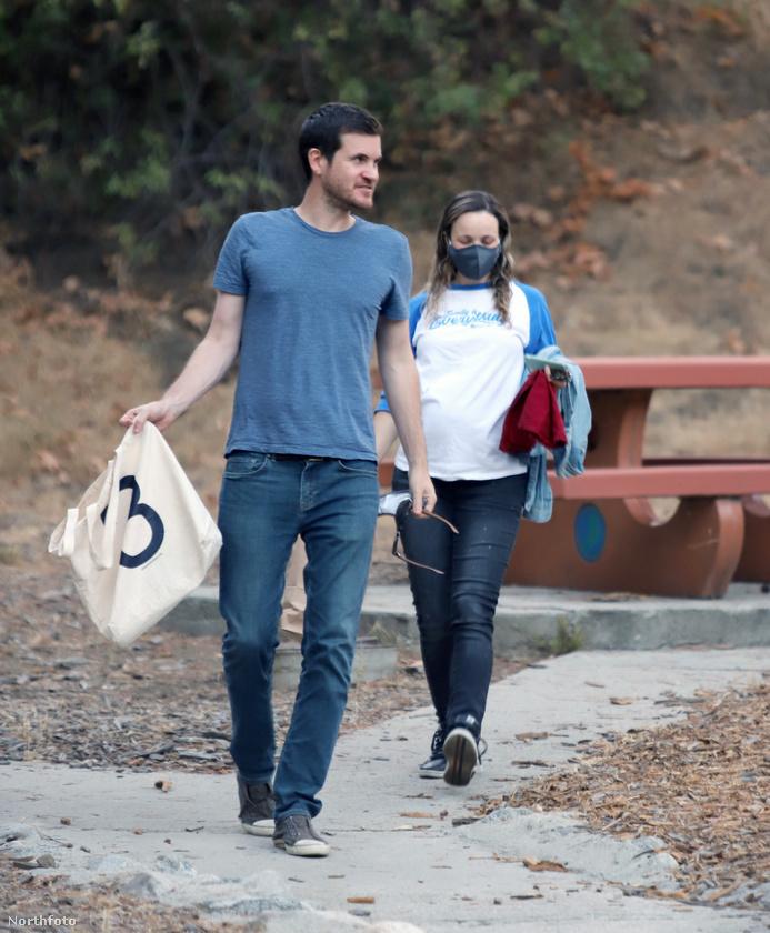 Alig, hogy beszámolhattunk arról, hogy megszületett Katy Perry és Orlando Bloom kislánya, ismét egy egy babasztoritól írhatunk