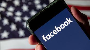 Nem lehet rákeresni a kenoshai lövöldöző nevére a Facebookon