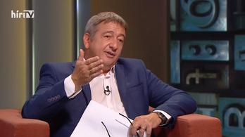 """""""Ávós, gyilkos, rohadt szar gazember"""" - keményen nekiment Bayer Zsolt Gyurcsány Ferencnek"""