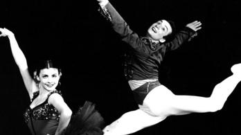 Meghalt Rab István világhírű balett-táncos