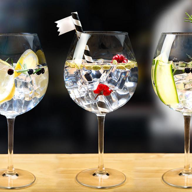 A gin-tonic története a kezdetektől napjainkig - Még skorpiós változata is van