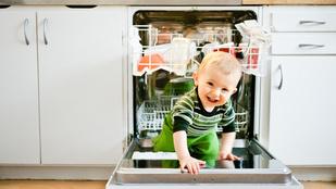 Így lehetsz igazán jó gazdája a mosogatógépednek