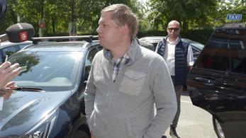 Svédország kitoloncolta a dán szélsőjobb egyik vezetőjét