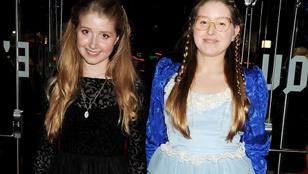 A Harry Potter színésznőjét 14 éves korában megerőszakolták