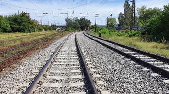 Új vágányokon suhanhatnak a vonatok a Nyugati és a Városliget között