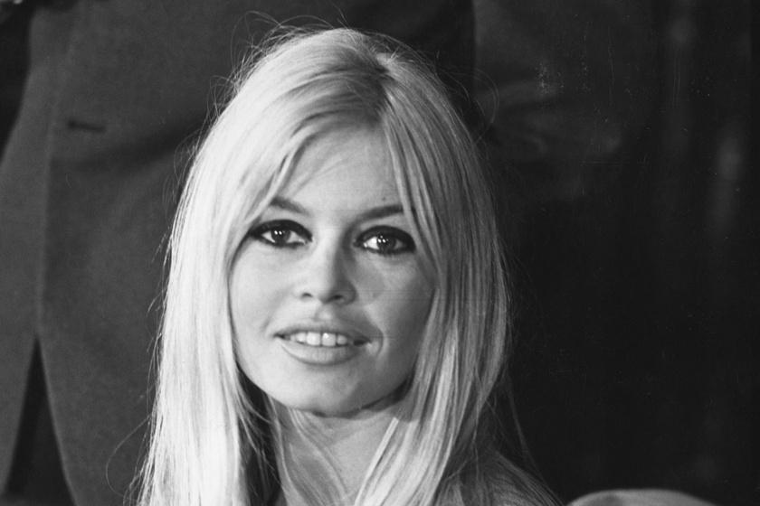 Ma 86 éves Brigitte Bardot - Ilyen dögös képek készültek róla 20 évesen