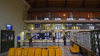 Visszakapja a MÁV-tól a jegy árát, ha a korlátozás miatt nem tud utazni