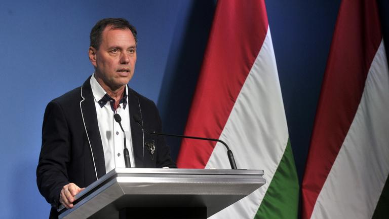 Szlávik: Magyarországon bulikban terjed a vírus