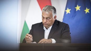Orbán Viktor Bledbe utazik
