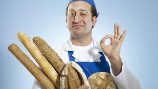 Maradék kenyérből is szuper ételek készülhetnek a séfek szerint is