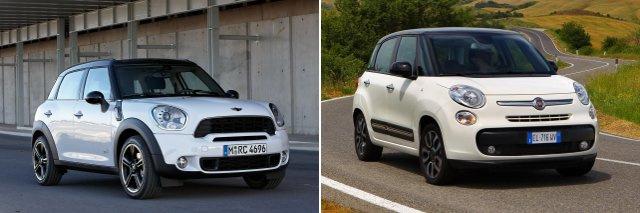A Fiat barátságosabb, vagy bárgyúbb arcú, kinek melyik megfogalmazás tetszik jobban