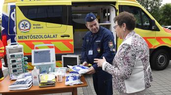 Müller Cecília figyelmeztet, továbbra is be kell tartani a higiénés szabályokat