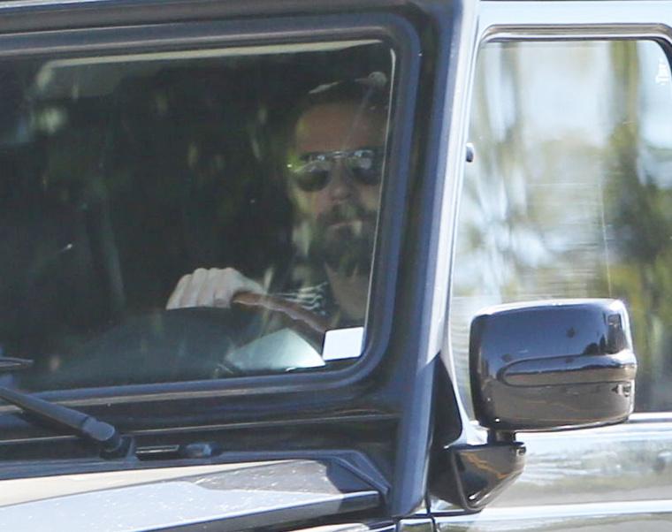Most már ugye látja, hogy Cooper ül a volánnál?