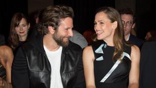 Íme a második bizonyíték, hogy Bradley Cooper összejött Jennifer Garnerrel