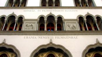 Lemondott a Színház és Filmművészeti Egyetem vezetése és a szenátus is