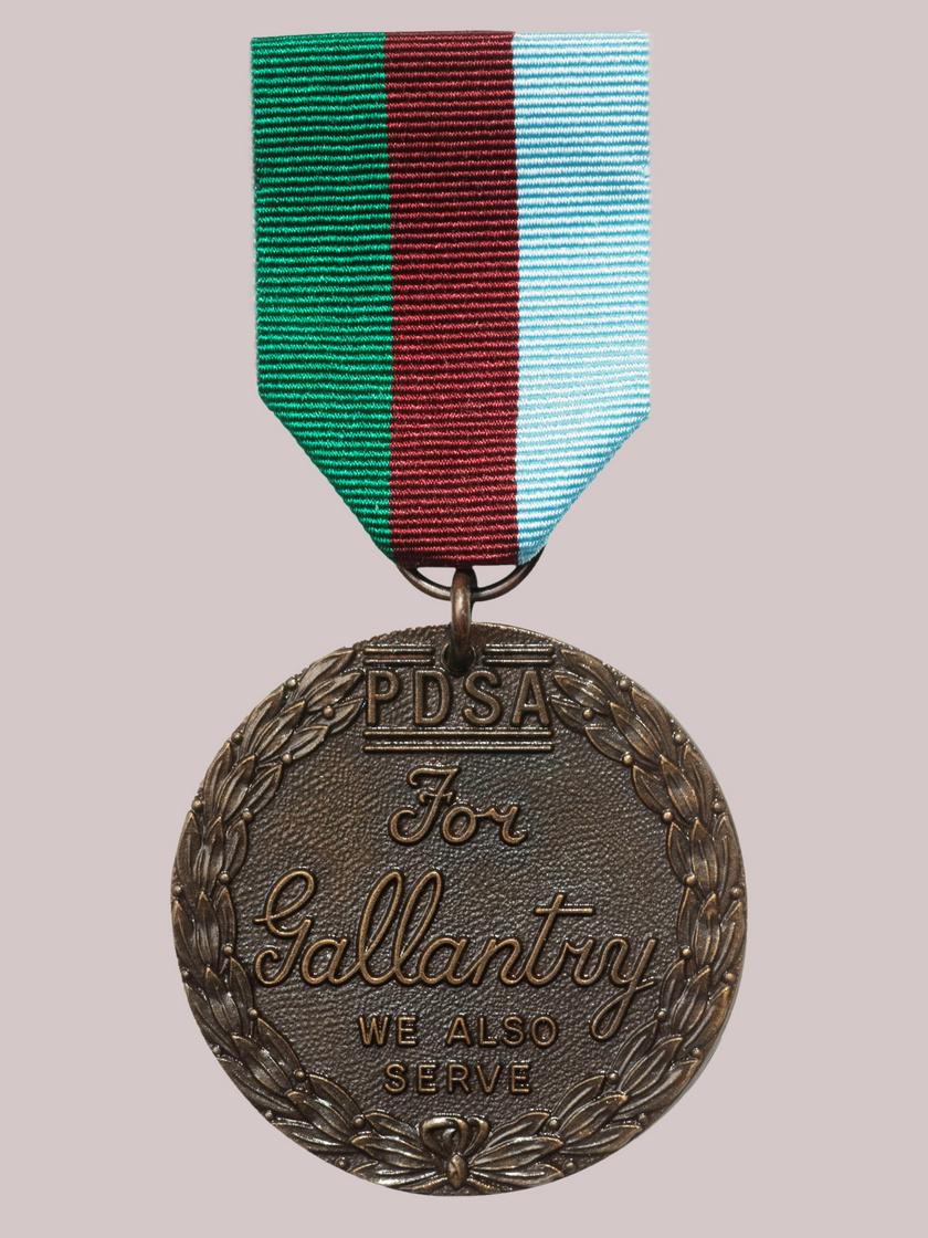 dickin-medal