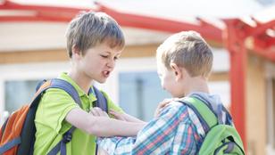 Verik a gyerekem, mit csináljak? Nem a küzdősport az egyetlen megoldás