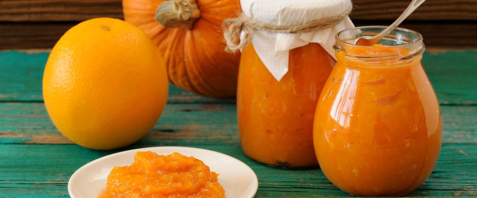 narancsos sütőtökdzsem cover