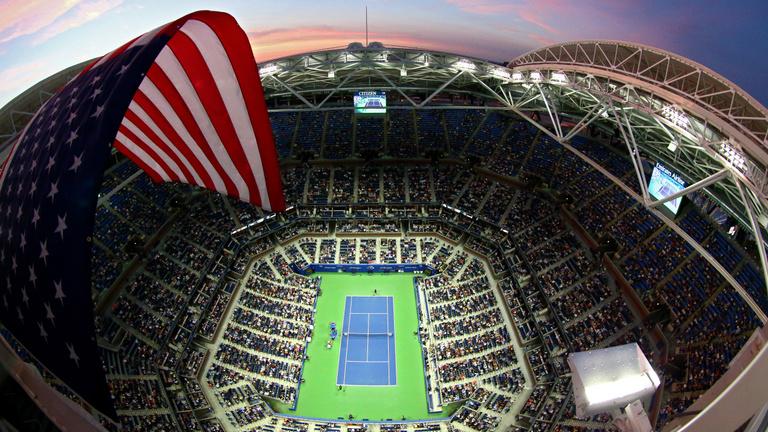 US Open, ahogy még sosem láttuk
