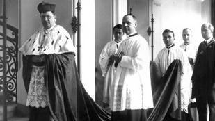 Mit tett az egyház a zsidóság deportálásának megakadályozásáért?