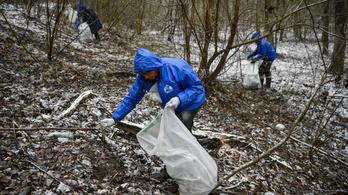 Jelentős a Tisza és mellékfolyóinak mikroműanyag-szennyezettsége