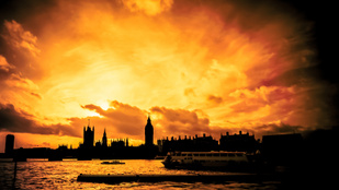 Anglia: 70 ezer ember halt meg a járványban, aztán porig égett a város, ahol éltek