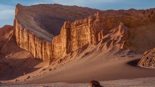 Az utolsó helyek a Földön, ahol nincs élet – legalábbis számunkra