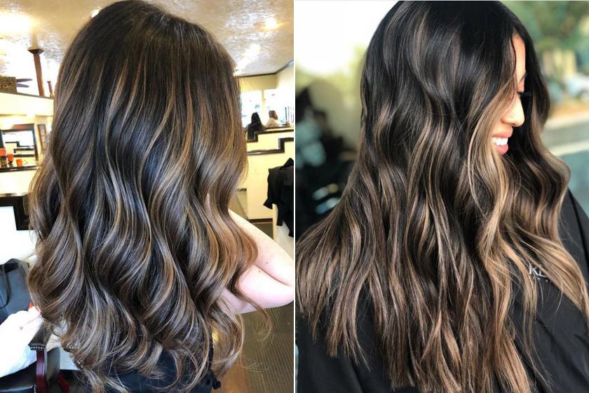 csokis mandula haj 2