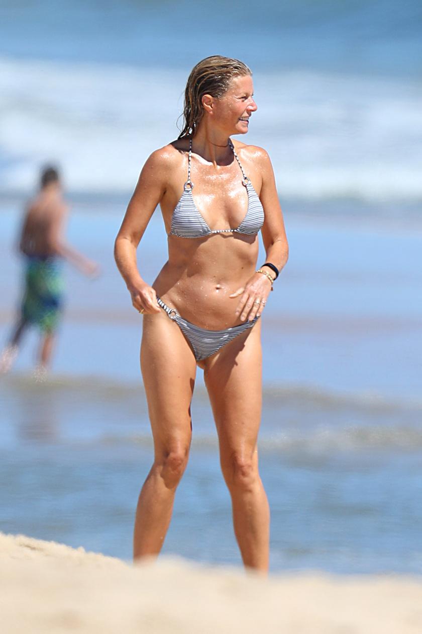gwyneth paltrow bikini 2