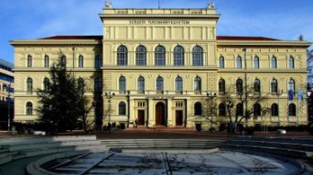 Koronavírusos a Szegedi Tudományegyetem egyik rektorhelyettese