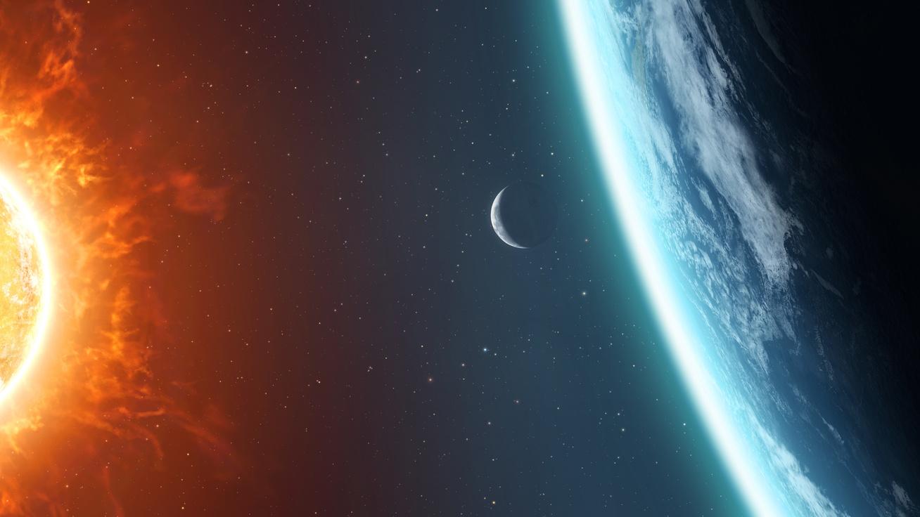 föld nap távolság