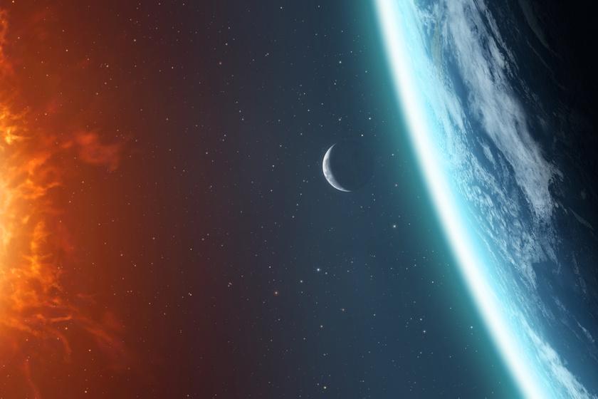 10 kérdéses csillagászati kvíz: milyen messze van a Föld a Naptól?