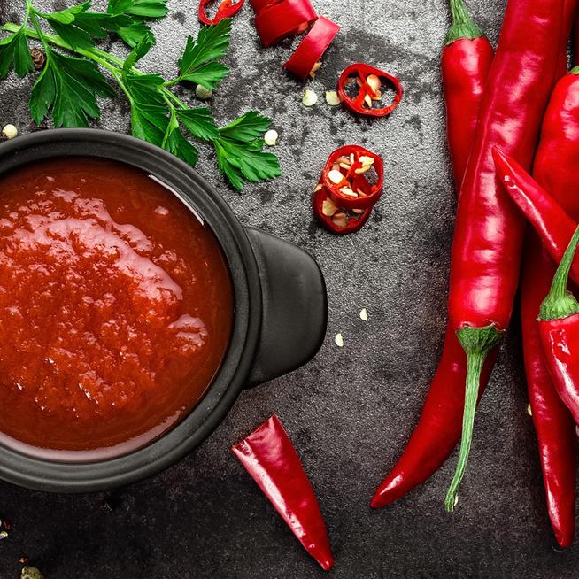 A legfinomabb chilis ételek, nyitott pincék, bográcsozás - Színes gasztroprogramok lesznek a hétvégén