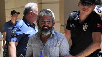 Elfogták a törökök az Iszlám Állam egyik parancsnokát