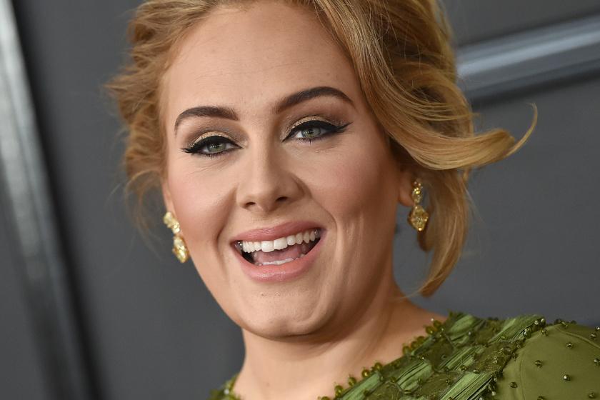 Adele 50 kilót fogyott a sirtfood diétával: mit eszik, és hogy mozog?