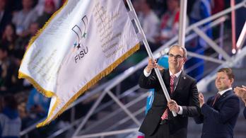 Elmarad az Universiade