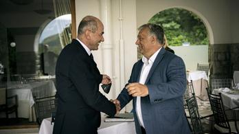 Fogyóeszköz lett az Orbán-kormány számára a szlovéniai nagykövet
