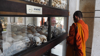 Meghalt Pol Pot hóhéra