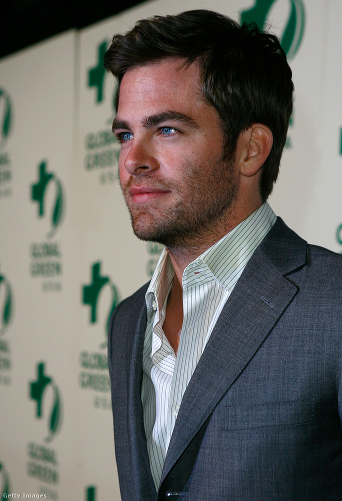 Pine egyébként 2002-ben szerzett diplomát, méghozzá a California Berkeley Egyetem angol szakán