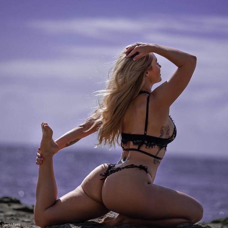 A 33 éves ausztrál Lahnee Pavlovich-ot mindig is érdekelte a szexualitás és az elme közötti kapcsolat, ezért is lett belőle coach,...