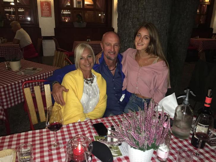 Rossi family