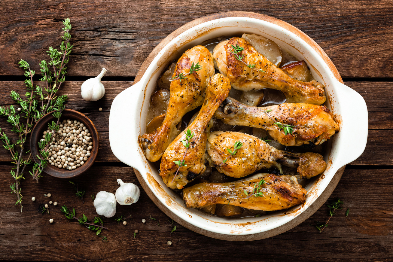 fokhagymas-kakukkfuves-csirkecomb