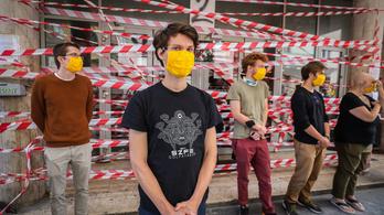 A Magyar Játékfilmrendezők Egyesülete a sztrájkoló színművészetisek pártján